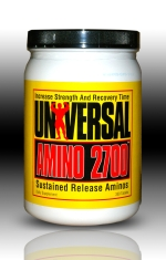 Amino 2700 (dóza) 350 tabliet