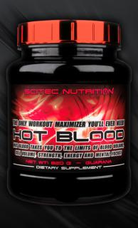 HOT BLOOD 300g